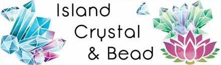 Island Crystal and Bead